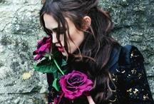 Keira Knightley / Timeless beauty...love her!