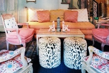 Living Rooms and Seating <3