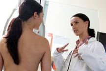 Breast Cancer & Latinas / Articles, research and information related to Latinas and breast cancer.