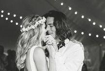 Wedding Candy. / White dresses, happy couples & general voyeurism. / by MyHabit.com