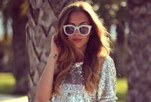All That Glitters. / by MyHabit.com