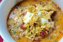 Soups & Stews / soup and stew recipes