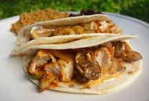 Tex-Mex Recipes / Tex-Mex/Mexican recipes / by Plain Chicken