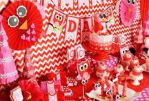 Valentine's Day / Recipes and crafts for the most romantic holiday of the year, Valentine's Day