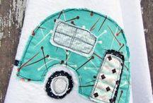 Embroidery / by Twyla Jones