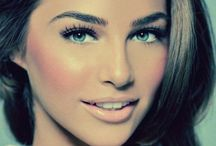 Make Up / by Catherine Melton