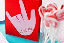 Valentine's Day / by Cook Children's