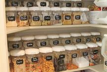 Pantry Dream / by Shelby Caldwell