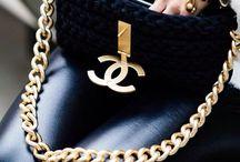 All In The Bag / Handbag Love / by Cynthia OConnor