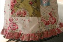 Sew Lovely / Aprons, kid pattern ideas, cute & crafty things to sew, vintage styles, & upcycle patterns.
