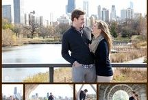Engagement Sessions / Engagement Portraits by Susan Ryan Photography
