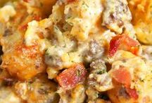 Plain Chicken Recipes / Recipes from the blog PlainChicken.com - quick and easy recipes that are guaranteed to please the entire family!