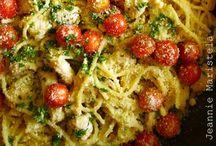 Italian Yum / by Cynthia OConnor