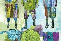 Mens Fashion Design / by Mrs Davies Art Teacher