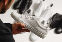 Fall/Winter 2015 Menswear, Sneakers and Inspiration / Fall/Winter 2015 Menswear, Sneakers and Inspiration