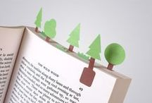 Marques pages - Bookmarks