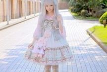 Tokyo Fashion / Fashion in Japan