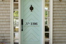 Home Style / by Ruth Hagan