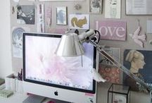 Work . Play . Study / by Bravehearted Beauty | LLH Designs