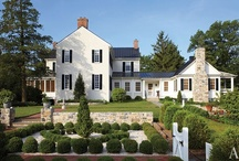 Exterior Inspiration / by Bravehearted Beauty | LLH Designs