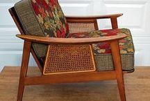 Funky Furniture / Furniture with *POP* / by Georgi Salisbury Emerson