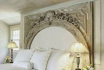 Bedrooms / Ideas for a Bedroom Retreat / by Georgi Salisbury Emerson