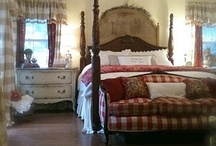 Decorating ideas / by Ann Hodge