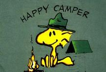 Happy Camper / by Glynis Rogers
