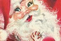 Christmas  / by Ann Hodge