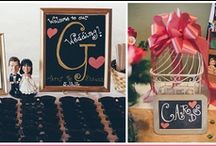 Wedding Creative Ideas / by Perfect Bridal