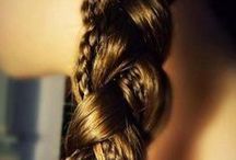 hair / by Rachel Nelson
