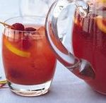 Refreshing Drinks / Quench your thirst with these refreshing drink ideas.