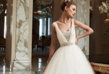 Casablanca Wedding Dresses / Casablanca Wedding Dresses Fall 2012 Collection. 