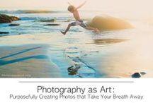 Photography Tips / to better my photography / by Kym VdS