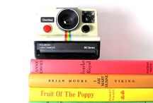 My Lomography and Vintage Camera Love
