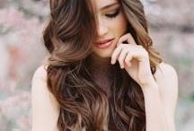 gorgeous hair<3 / by Torey Wagenschutz