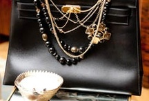 BH Sense of Fashion Handbags.. / by Denise's Basket Hill Watchs & Trinkets