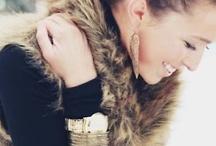 BH Sense of Fashion - Fur / by Denise's Basket Hill Watchs & Trinkets