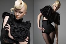 Fashion ❤ Stylish / by Allyson Chong