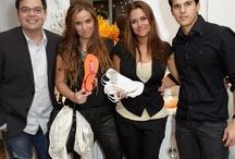 Brazilian Vogue Party