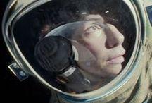Women in Sci-Fi Films