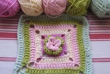 Crochet / by Marcia Shaffer Bane
