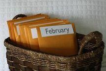 Dates & Gift Ideas