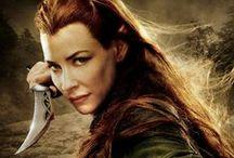 Women in Fantasy Films