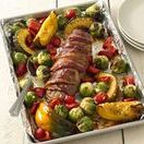 Pork Recipes / These protein packed pork recipes are sure to be a delicious addition to dinner.