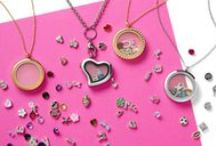 Charm Jewelry / by Eve's Addiction