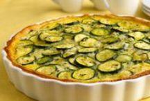 Vegetarian Recipes / Providing inspiration and recipes for vegetarians and vegetable lovers alike!