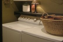 Laundry Room / by Christina Phillips