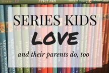 Books for my Kids to Read / by Catherine Christian