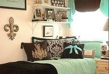 Room Ideas. / by Madeline Alexandra Hiatt